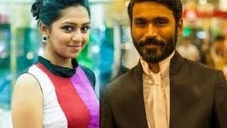 Ajith sister-in-law Shamili and Lakshmi Menon to romance Dhanush in new movie