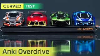 Anki Overdrive Unboxing und Test | deutsch