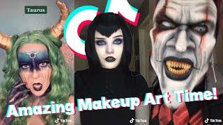 Amazing Fresh Makeup Art I Found On TikTok