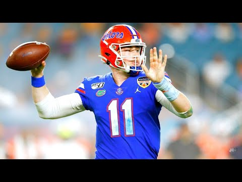 florida-qb-kyle-trask-highlights-🐊-ᴴᴰ