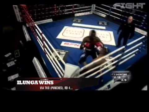 Fight News: It's Showtime 2011: Warsaw Recap