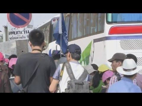 นักท่องเที่ยวจีนหาย แอตต้า วอนรัฐทบทวน วีซ่าด่วน หวั่นเสียรายได้