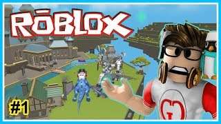 JADI PAWANG NAGA CUY!! - DRAGON KEEPER #1 - ROBLOX INDONESIA