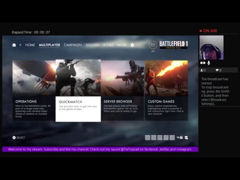 How to fix your server browser on BF1 ......Check it out