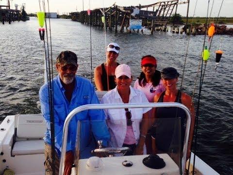 "Texas Boys Outdoors- Episode 06- ""Gulf Coast Fishing"""