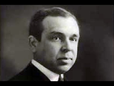 Christianity and Liberalism: God and Man - J. Gresham Machen (Chapter 3 of 7)