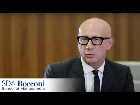 Marco Bizzarri - Leadership Series Full-Time MBA | SDA Bocconi