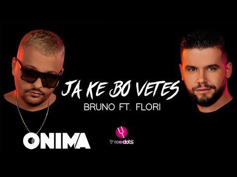 Bruno ft. Flori - Ja ke bo vetes