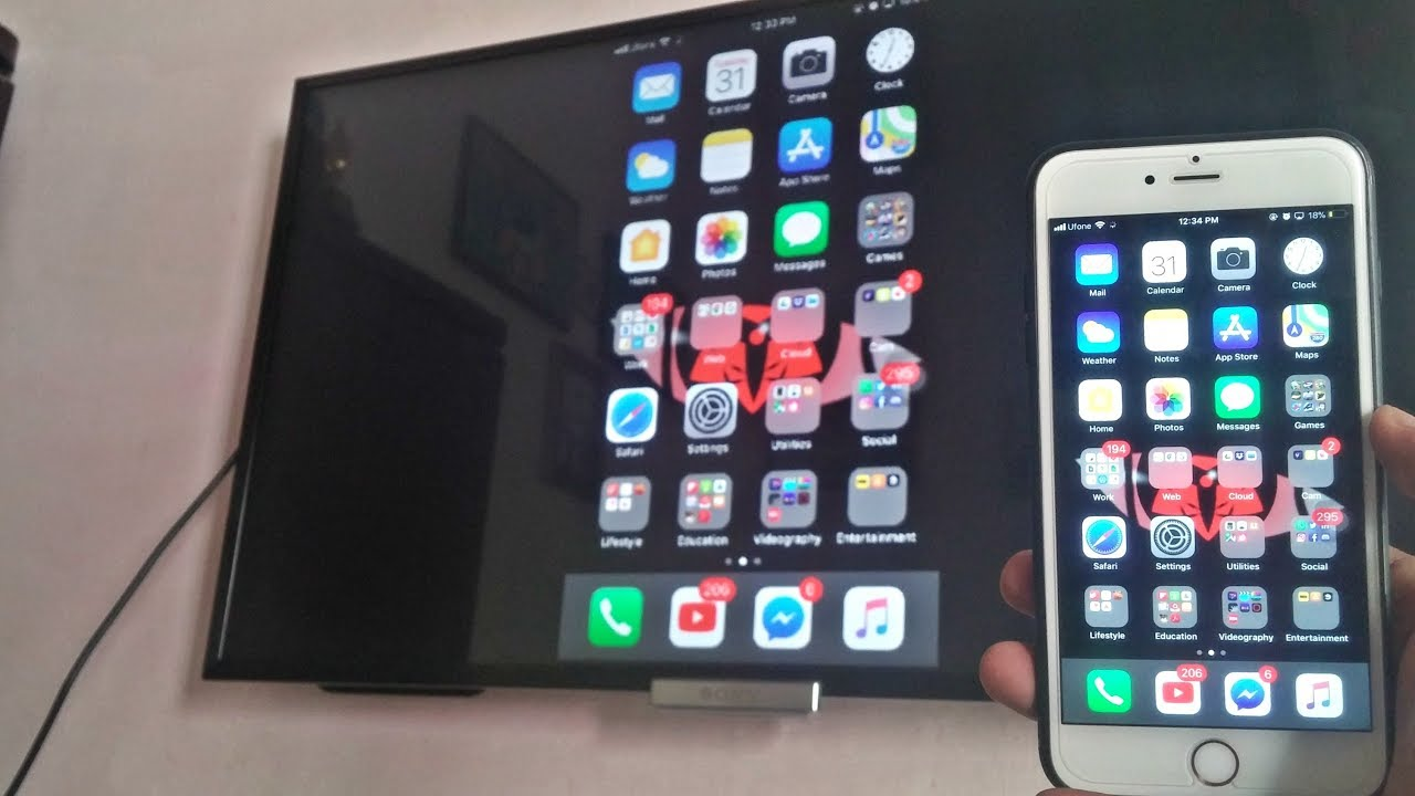 screen mirroring iphone samsung tv screen mirroring iphone non apple tv step by step 17991