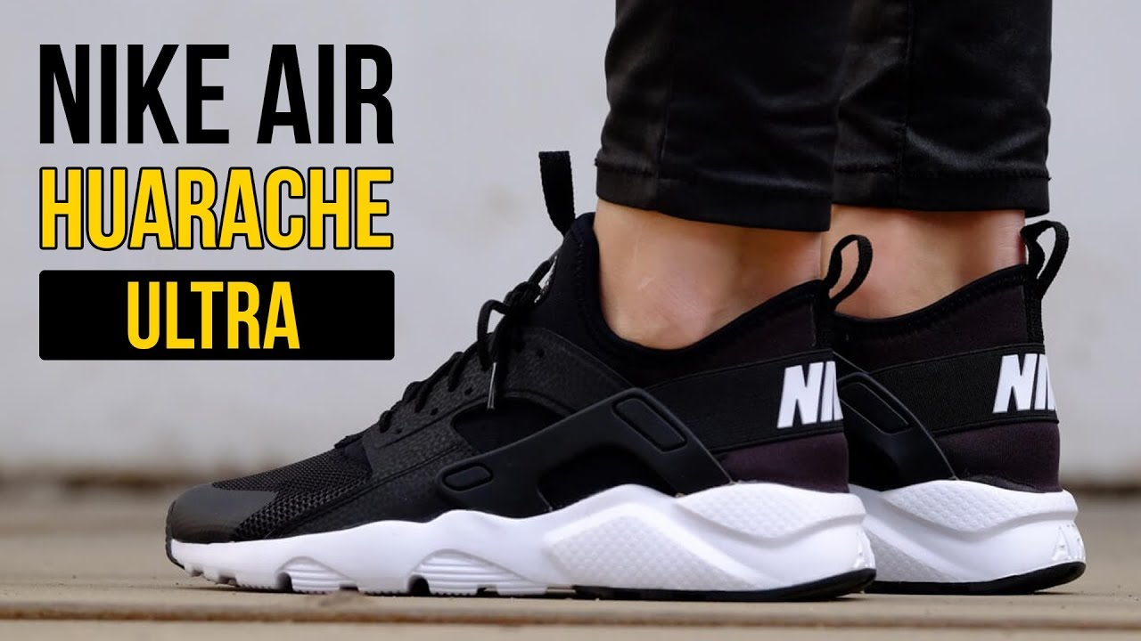 Nike air huarache ultra | Best Nike shoes for men 2021