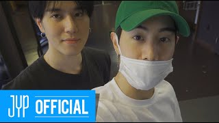 GOT7 TOURLOG EP.04