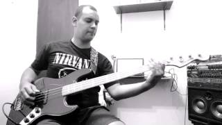 Alamo Bass & Paulo -  In Bloom (Nirvana)