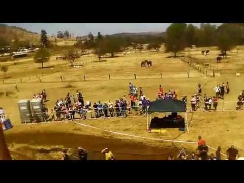 Jeep Warrior Commando Race Johannesburg 2014