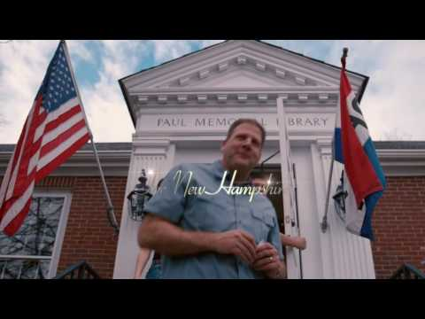 Chris Sununu For Governor: NH Is Better Together