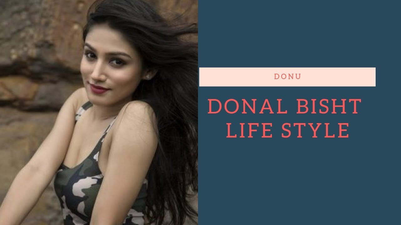 Donal Bisht Age, Bio, Wiki, Serials Unseen Images, Affairs
