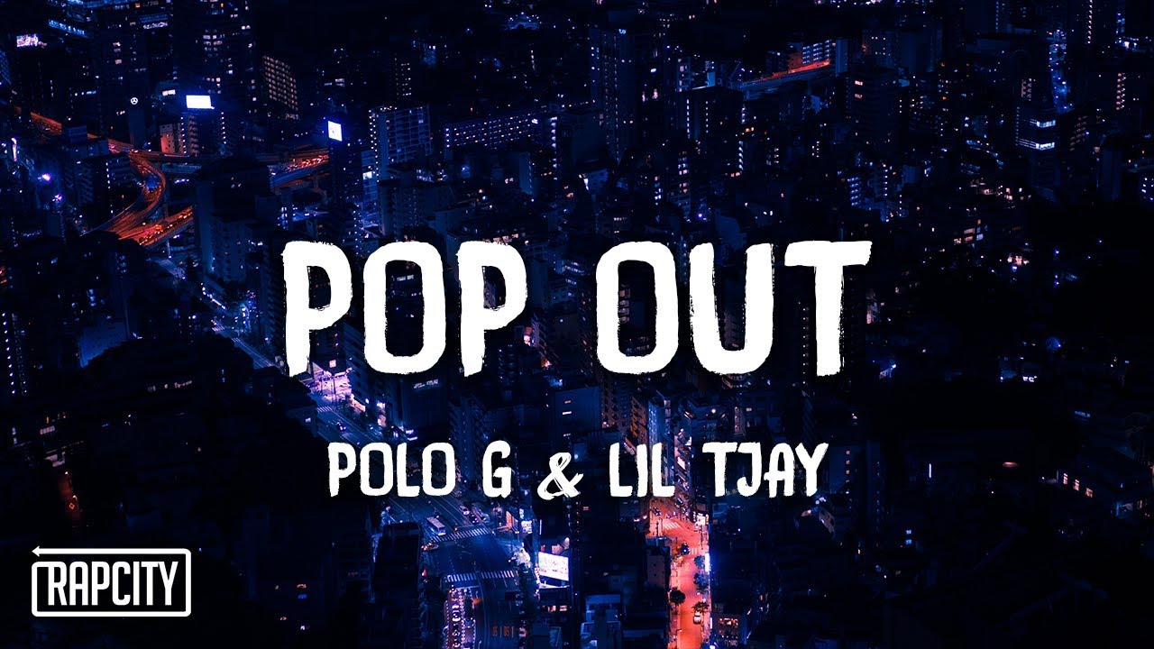 polo g pop out