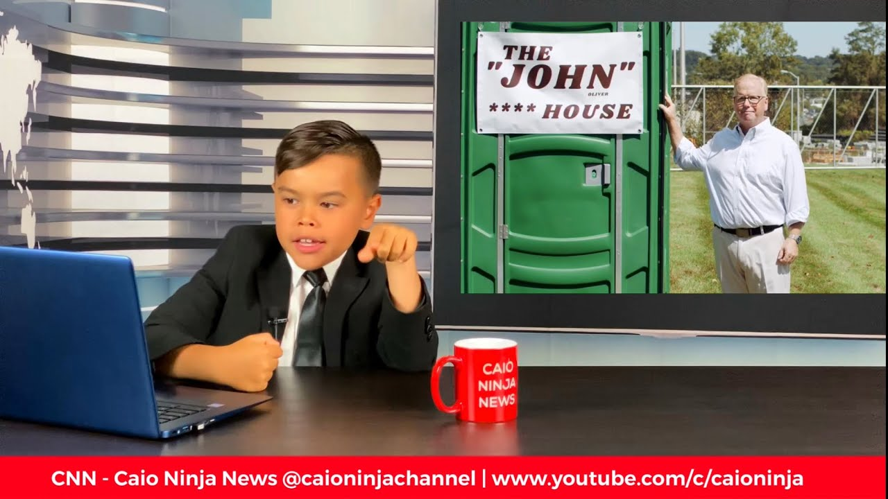 BREAKING NEWS...Caio Ninja News SPECIAL REPORT
