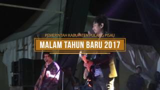 KOKORO NO TOMO TEMAN HATI ZIVILIA MALAM TAHUN BARU 2017 PULANG PISAU ASYIK