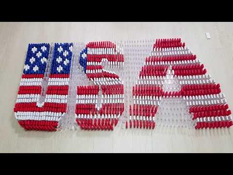 Domino USA (United States of America)