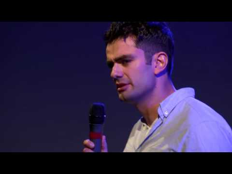 New generation needs mentors. | Arshavir Minasaryan | TEDxYSMU