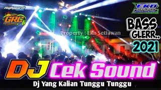 Download DJ CEK SOUND BASS GLERR - DJ Terbaru 2021 By Afy Apparel Ft Grc