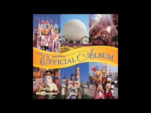 The Main Street Electrical Parade (shortened) OST