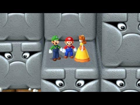 Mario Party 10  Coin Challenge - Mario vs Luigi vs Daisy | GreenSpot