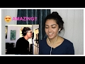 Reaction To WILLIAM SINGE I WANT YOU mp3