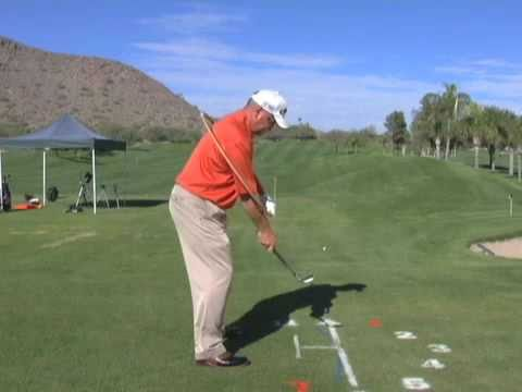 how to make a golf swing video