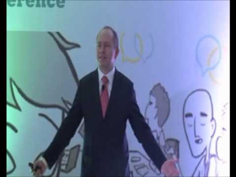 Best Workplaces Conference- John Holden, CEO Canara HSBC OBC Life Insurance Co.