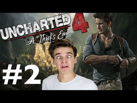 OMG MY CHILDHOOD! - UNCHARTED 4 #2