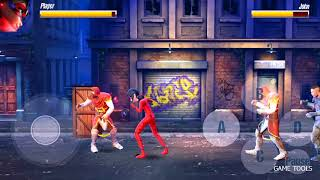Ladybug Fight With Cat Noir (Android Game) by Big Stand