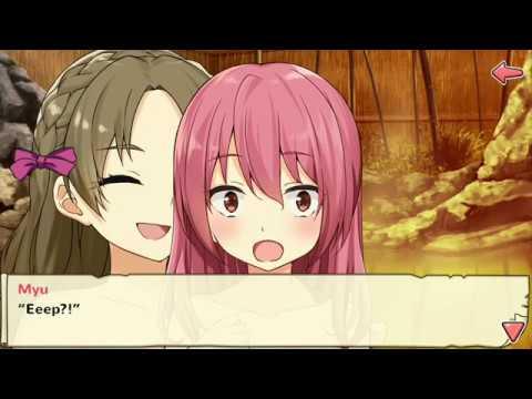 Moe! Ninja Girls   Juiced Out Enju   Epilogue   MNG   Visual novel   Romance   Adventure   - Visual novel