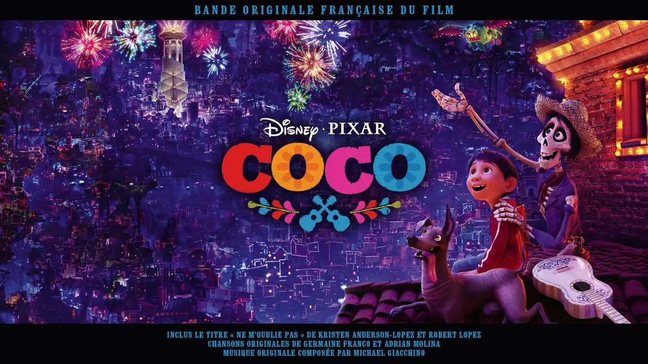Download Andrea Santamaria   Corazón De 'Coco' Audio Only HD