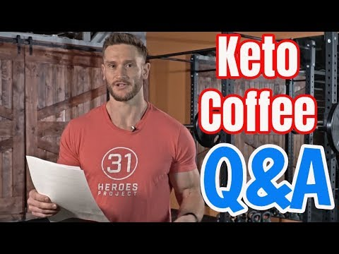 keto-coffee-truth-|-fasting-rules-|-prebiotics--weekly-q&a--thomas-delauer
