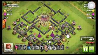 CLASH OF CLANS | TH8 TITAN JOURNEY!! FINAL EPISODE OF SERIES!
