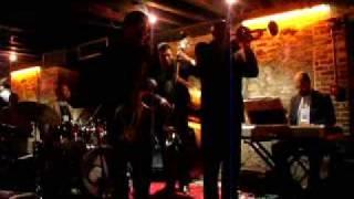 Absolution part 1 (c. Jymie Merritt) (Michael Thomas Quintet at Cape May Jazz Festival April, 2009)