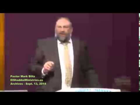 The Shemitah & Jubilee years, God's calendar, and the Tribulation - by Pastor Mark Biltz