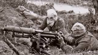 De slag om Ieper - (Eerste Wereldoorlog)