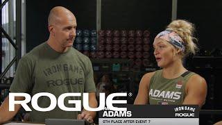 Rogue Iron Game - Episode 20 - 2019 Reebok CrossFit Games