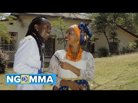 Linah Blanche - kwari wewe Gusa (Official Music Video)