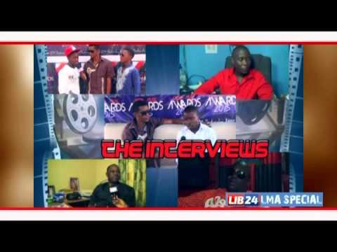Liberia Music Awards - LMA Special Episode 1 part 8