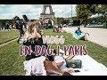 VLOGG - En dag i Paris