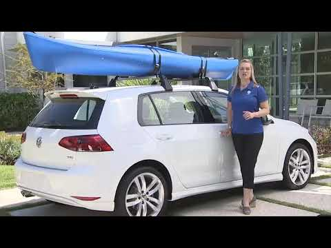Adjusting the Manual Seat | Knowing Your VW