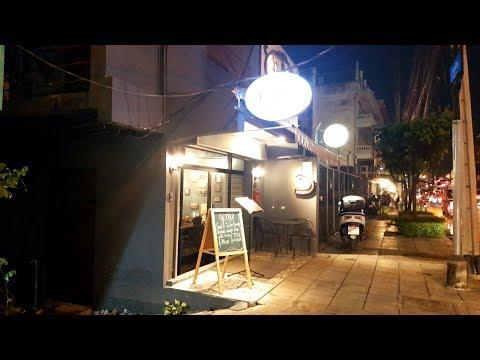 Vintage Bistro Halal western European Restaurant in Bangkok