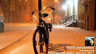 Taste Experience - Summersault