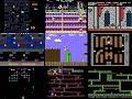 我最喜歡的電玩遊戲,從第10名到第1名依序為: 10 沙羅曼蛇(1986) 09 熱血高校躲避球(1987) 08 惡魔城(1986) 07 青蛙過街(1981) 06 坦克大戰(1985) 05...