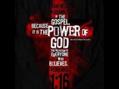 BACK IN THE DAY GOSPEL SESSION 1