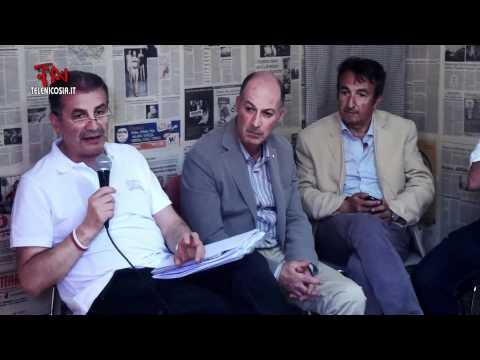 Radio Studio 2 presenta da Nicosia (EN) un incontro sul tema DIFENDIAMO IL TRIBUNALE - 3