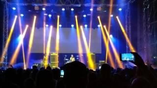 Ho99o9 (Horror) - Blood Waves - Street Power Live at Pohoda 2017